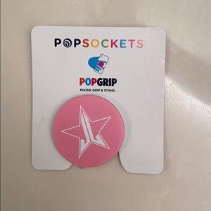 Jeffree Star Pop socket